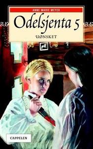Uønsket (ebok) av Anne Marie Meyer