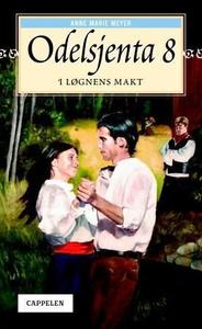 I løgnens makt (ebok) av Anne Marie Meyer