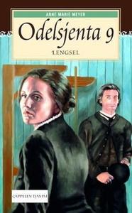 Lengsel (ebok) av Anne Marie Meyer