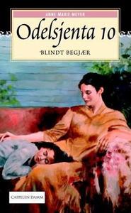 Blindt begjær (ebok) av Anne Marie Meyer