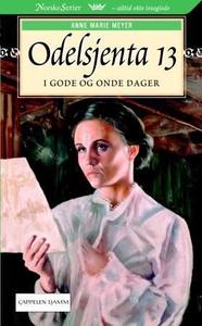 I gode og onde dager (ebok) av Anne Marie Mey