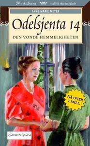 Den vonde hemmeligheten (ebok) av Anne Marie