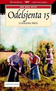 Lykkens pris (ebok) av Anne Marie Meyer