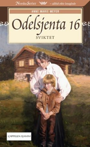 Sviktet (ebok) av Anne Marie Meyer