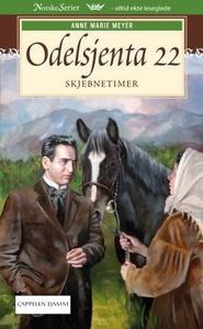 Skjebnetimer (ebok) av Anne Marie Meyer