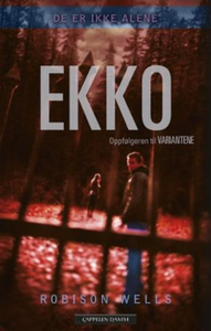 Ekko (ebok) av Robison Wells