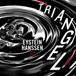 Triangel (lydbok) av Eystein Hanssen
