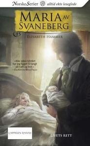 Livets rett (ebok) av Elisabeth Hammer