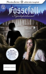 Kjærlighetsbarnet (ebok) av Jorunn Johansen