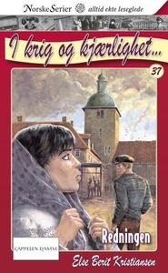 Redningen (ebok) av Else Berit Kristiansen