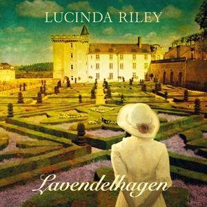 Lavendelhagen (lydbok) av Lucinda Riley
