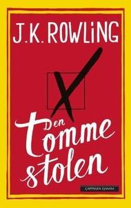 Den tomme stolen (ebok) av J.K. Rowling