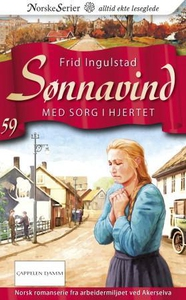 Med sorg i hjertet (ebok) av Frid Ingulstad
