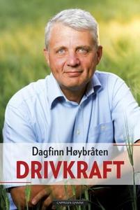 Drivkraft (ebok) av Dagfinn Høybråten