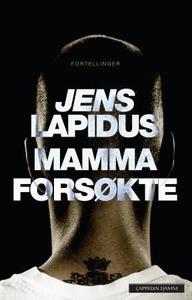 Mamma forsøkte (ebok) av Jens Lapidus