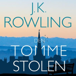Den tomme stolen (lydbok) av J.K. Rowling