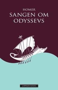 Sangen om Odyssevs (ebok) av  Homer, Homer