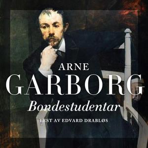Bondestudentar (lydbok) av Arne Garborg