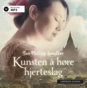 Kunsten å høre hjerteslag (lydbok) av Jan-Phi