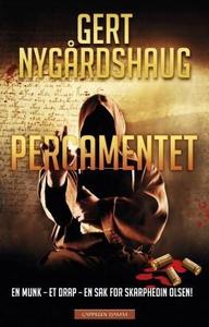 Pergamentet (ebok) av Gert Nygårdshaug