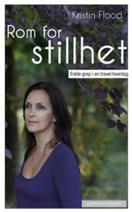 Rom for stillhet (ebok) av Kristin Flood
