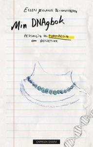 Min DNAgbok (ebok) av Ellen Økland Blinkenber