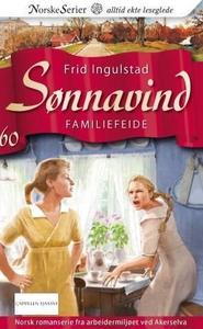 Familiefeide (ebok) av Frid Ingulstad