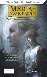 Siste reise (ebok) av Elisabeth Hammer