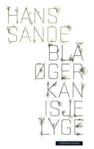 Blå øger kan isje lyge (ebok) av Hans Sande