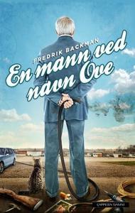 En mann ved navn Ove (ebok) av Fredrik Backma