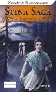 Drømmesyn (ebok) av Renate Josefsen