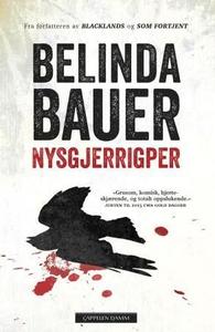Nysgjerrigper (ebok) av Belinda Bauer