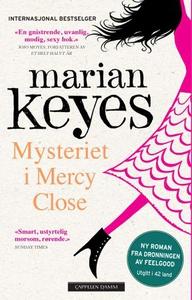 Mysteriet i Mercy Close (ebok) av Marian Keye