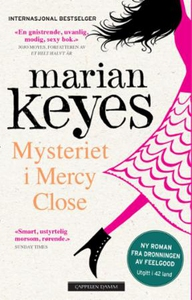 Mysteriet i Mercy Close (ebok) av Marian Keye