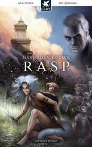Rasp (ebok) av Mari Moen Holsve
