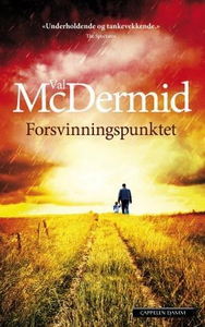 Forsvinningspunktet (ebok) av Val McDermid