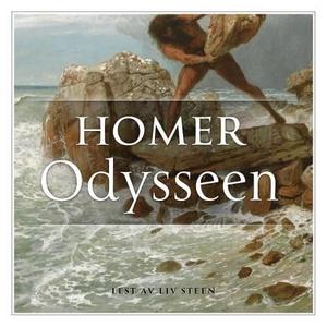 Odysseen (lydbok) av Homer