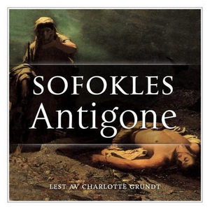 Antigone (lydbok) av Sofokles