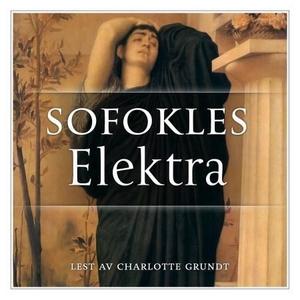 Elektra (lydbok) av Sofokles