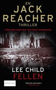 Fellen (ebok) av Lee Child