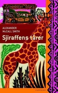 Sjiraffens tårer (ebok) av Alexander McCall S