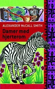 Damer med hjerterom (ebok) av Alexander McCal