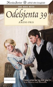Ærens pris (ebok) av Anne Marie Meyer