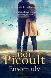 Ensom ulv (ebok) av Jodi Picoult
