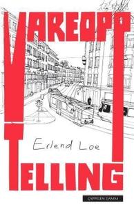 Vareopptelling (ebok) av Erlend Loe