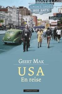 USA (ebok) av Geert Mak