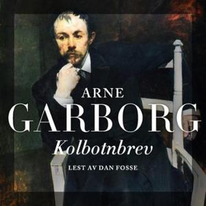 Kolbotnbrev (lydbok) av Arne Garborg