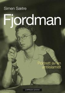 Fjordman (ebok) av Simen Sætre