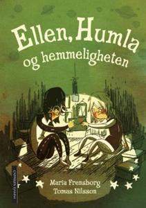 Ellen, Humla og hemmeligheten (ebok) av Maria