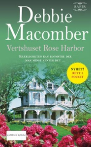 Vertshuset Rose Harbor (ebok) av Debbie Macom